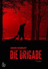 Cover DIE BRIGADE