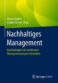 Cover Nachhaltiges Management
