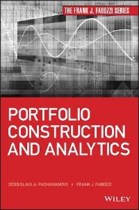 Cover Portfolio Construction and Analytics