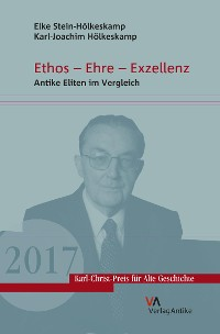 Cover Ethos – Ehre – Exzellenz