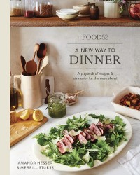 Cover Food52 A New Way to Dinner