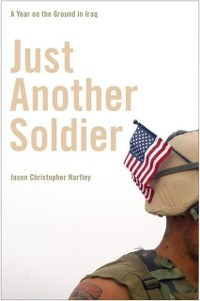 Cover Just Another Soldier
