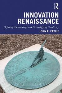Cover Innovation Renaissance