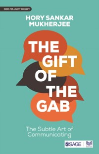 Cover Gift of the Gab