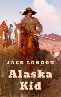 Cover Alaska Kid