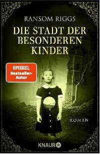 Cover Die Stadt der besonderen Kinder