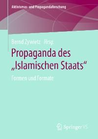 "Cover Propaganda des ""Islamischen Staats"""