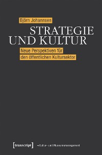 Cover Strategie und Kultur