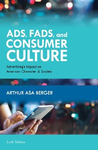 Cover Ads, Fads, and Consumer Culture