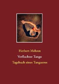 Cover Verfluchter Tango