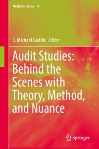 Cover Audit Studies: Behind the Scenes with Theory, Method, and Nuance