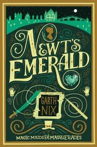 Cover Newt's Emerald