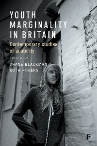 Cover Youth Marginality in Britain