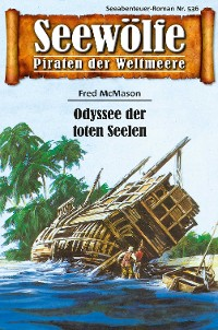 Cover Seewölfe - Piraten der Weltmeere 536