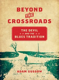 Cover Beyond the Crossroads