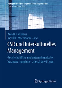 Cover CSR und Interkulturelles Management