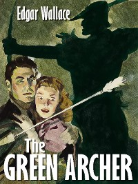 Cover The Green Archer