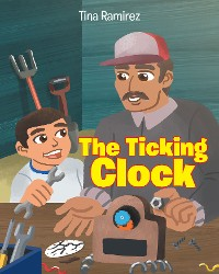 Cover The Ticking Clock