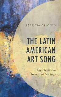 Cover The Latin American Art Song