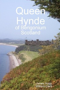 Cover Queen Hynde of Beregonium Scotland