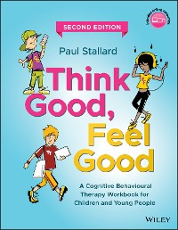 Cover Think Good, Feel Good