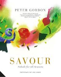 Cover Savour