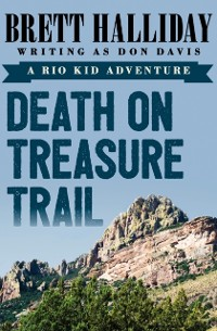Cover Death on Treasure Trail