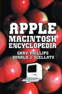 Cover Apple Macintosh Encyclopedia