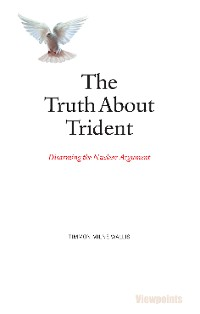 Cover The Truth About Trident