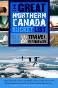 Cover Great Northern Canada Bucket List