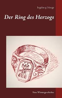Cover Der Ring des Herzogs