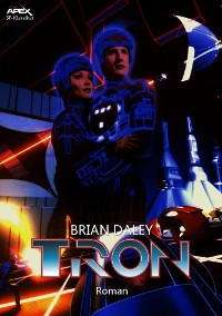Cover TRON