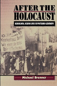 Cover After the Holocaust