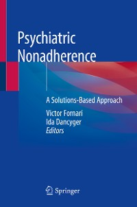 Cover Psychiatric Nonadherence