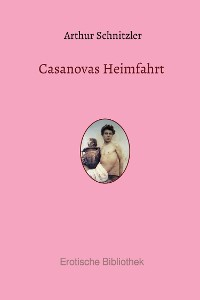 Cover Casanovas Heimfahrt
