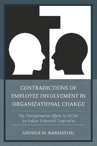 Cover Contradictions of Employee Involvement in Organizational Change