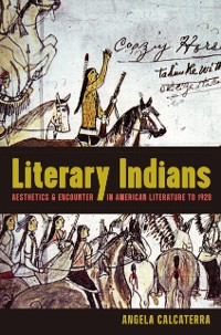 Cover Literary Indians