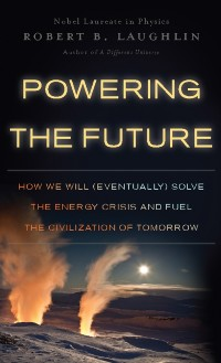 Cover Powering the Future
