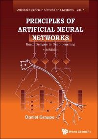 Cover Principles of Artificial Neural Networks