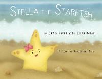 Cover Stella the Starfish