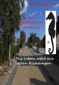 Cover Die Seepferchen-Siedlung