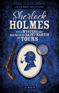 Cover Sherlock Holmes - Tome 1