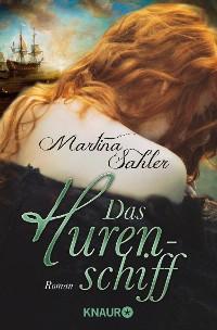 Cover Das Hurenschiff