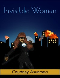 Cover Invisible Woman