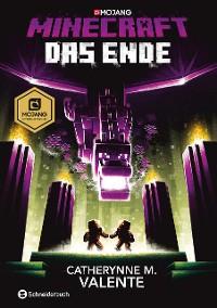 Cover Minecraft - Das Ende