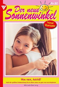 Cover Der neue Sonnenwinkel 50 – Familienroman