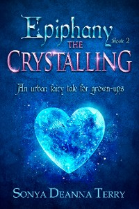 Cover Epiphany - THE CRYSTALLING