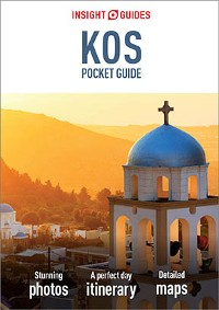 Cover Insight Guides Pocket Kos (Travel Guide eBook)