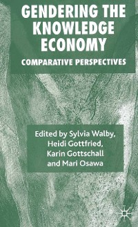 Cover Gendering the Knowledge Economy