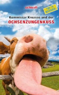 Cover Ochsenzungenkuss